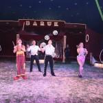 Circus Baruk – ein Traditions-Unternehmen in Wiesloch