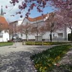 Veranstaltungen in Walldorf vom 20. bis 30.04.2015
