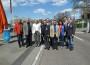 Messe Walldorf: Erste Impressionen