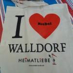 Messe Walldorf am Sonntag
