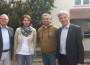 CDU: Karl Klein besucht die Gerbersruhschule Wiesloch