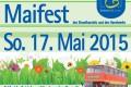 Dielheimer Maifest 17.05. ab 11.00 Uhr – Gewerbeschau