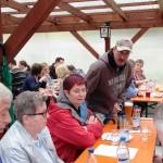 1. Mai – Maiwanderung ? – es gibt auch wetterfeste Kleidung ! – Tierpark Balzfeld !
