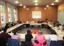 Erste gemeinsame PGR – Sitzung der Seelsorgeeinheit Wiesloch – Dielheim