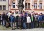 Zu Besuch in Zabkowice Slaskie
