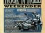 Ab heute bis Montag: </br>Rock'n'Roll Weekender 2015