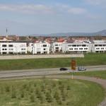 Es geht weiter in Walldorf-Süd