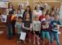 Sambuga-Schule erfolgreich beim 62. Europäischen Wettbewerb