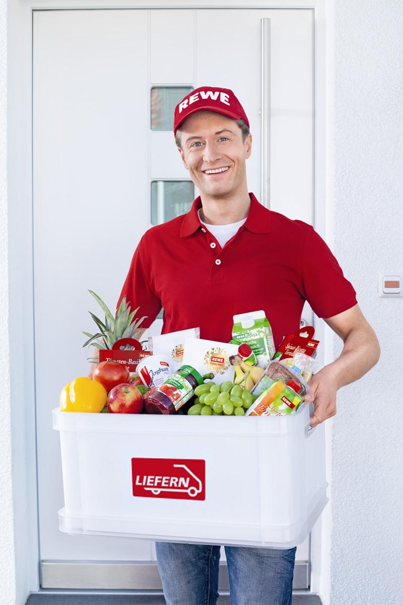 REWE startet Lieferservice in Wiesloch - WiWa-Lokal | Lokale ...