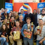Mensch-ärgere-Dich-nicht: Deutsche Meisterschaften