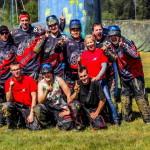 Paintball Sportverein 69ers Wiesloch e.V. erfolgreich