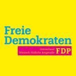 FDP unterstützt OB-Kandidatur Dirk Elkemanns in Wiesloch
