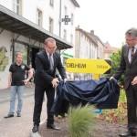 30 Jahre Dielheim und St.Nicolas-de-Port – einfach eine gute Verbindung