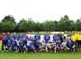 Gemeinsam Gutes Tun – Benefizfussballspiel für das Hospiz AGAPE in Wiesloch