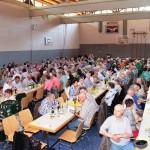 Dielheimer Gesamtgemeinde – Jahresausflug der Senioren