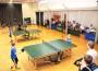 Tischtennis – eine Randsportart – aber hallo – keineswegs !!