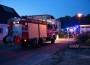 Feuerwehreinsatz in Rauenberg