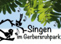 Singen im Gerbersruhpark