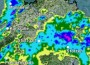 20:30 Uhr. DWD warnt vor örtlich starken, punktuell schweren Gewittern