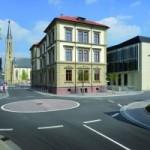 Architektur hat Bestand in Walldorf