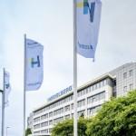 HEIDELBERG: Strategische Neuausrichtung greift