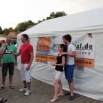 Balzfelder Dorfsommer – Traditions-Event mit ACTION des MGV Konkordia Balzfeld