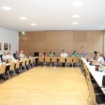 Dielheim – Partnerschafts Gegenbesuch von St. Nicolas-de-Port in der Planung