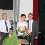 """Rauenberg hat gewählt – """" alea iacta est """" –  der Wahlsieger steht fest"""