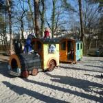 Morgen: Im Tierpark Walldorf wird gefeiert!