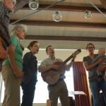 Offenes Singen für Alle im PZN Wiesloch