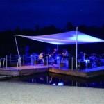 """""""The Perfect Place"""" Jazz-Open-Air auf der Seebühne zum Saisonabschluss am 16. Juli"""