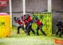 Paintball: Team Nr. 3 mit Aufstiegschancen