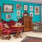 Auktionshaus OMNIA Rauenberg – Versteigerung am Samstag 5.9 ab 10 Uhr