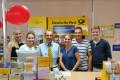 Neue Postfiliale eröffnet in Rauenberg