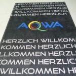AQWA Walldorf: Badesee und Hallenbad wieder offen