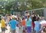 """Ferienspaß im Tierpark Walldorf: """"Indianer-Workshop"""" der DLRG"""