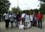 SpVgg Baiertal freut sich über Schuh- und Trikotspenden für Asylbewerber
