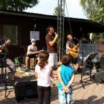 Sommerfest im Tierpark Rauenberg