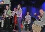 Handmade Jazz at its best im Cafe Art durch das Swingadje Ensemble