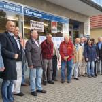 OB-Kandidat Dirk Elkemann in Altwiesloch