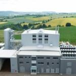 """HEUTE:  """"Tag der offenen Tür"""" im Biomasseheizkraftwerk  der AVR"""