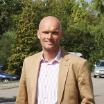 Dirk Elkemann im Gespräch