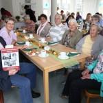 Café Spätlese in Baiertal – heute mit einem speziellen Thema : Nachkriegszeit in der Region