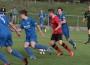 SG Horrenberg vs VfB Eberbach  1 : 2  (0 : 0)