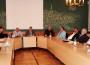 """Nachlese zum Winzerfest 2015 – das Orga-Team traf sich im Bürgersaal im """"Alten Rathaus"""""""