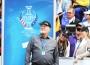 Solheim Cup geht in die USA … Herzlichen Glückwunsch auch von uns !