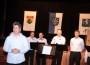 Jubiläums-Partnerschafts-Wochenende in Dielheim – Völkerverständigung par Excellence