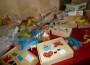 Morgen: Walldorfer Kinderkleidermarkt