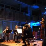 Tierischer Auftakt der Walldorfer Musiktage