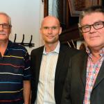 OB-Kandidat zu Gast bei Liberaler Runde der FDP